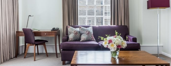 London Corporate Apartments